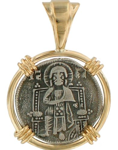Coin Jewelry Pendants – Ancient Creations
