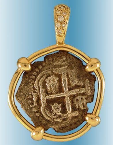 Spanish Treasure