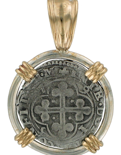 European and Medieval Coin Pendants