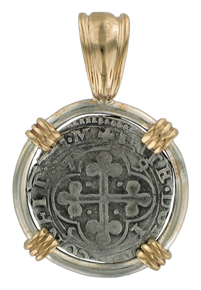 Cross of St. Maurice